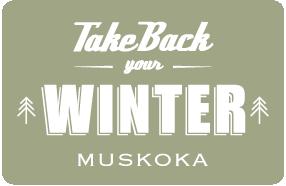 Muskoka campaign logo