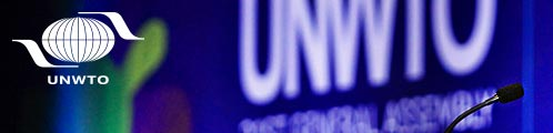 TRAVEL CONSUL UNWTO
