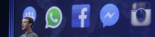 social media strategies: Facebook