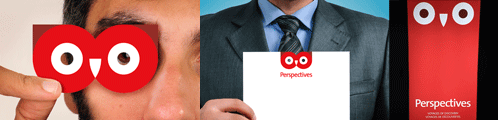 Perspectives re-brand