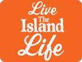 Live The Island Life campaign logo